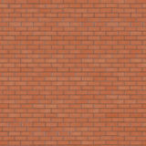Texture Of A Brick Wall Royalty Free Stock Image