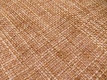 Texture Of A Burlap Stock Photo