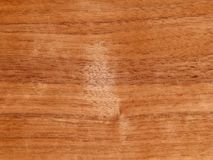 Free Texture Of A Wooden Surface Of An American Walnut Tree. Wood Veneer For Furnitur Royalty Free Stock Images - 101341169