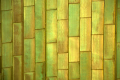 Texture Of Copper Royalty Free Stock Photography
