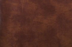 Free Texture Of Dark Brown Leather Royalty Free Stock Image - 39379186