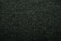 Texture Of Knitted Cloth Royalty Free Stock Photography