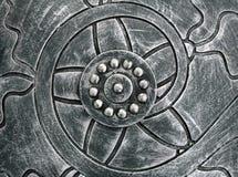 Free Texture Of Metal Stock Photo - 7421610