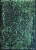 Texture Of Old Book Cover Royalty Free Stock Photos