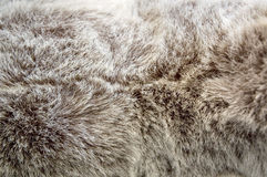 Texture Of Puffy Fabric Royalty Free Stock Photography