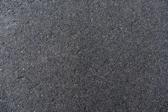 Texture old black asphalt Royalty Free Stock Image