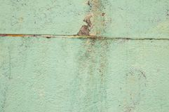 Texture of old blue painted wall royalty free stock images