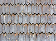 Texture of old boards. Royalty Free Stock Photos