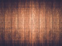 Texture of old boards. Vintage background from old boards under the writing of text Royalty Free Stock Photography