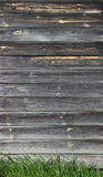 Texture of old boards Royalty Free Stock Images