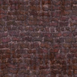Texture of old brick wall. Stock Photos