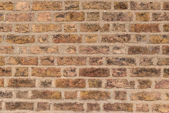 Texture of old brick wall Stock Photo