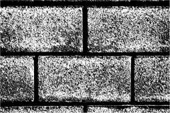 Texture of old brickwork Stock Photo