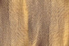 Texture of old brown cotton fabric royalty free stock photo