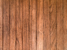 Texture of Old Brown wood Stock Photos