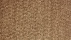 Texture old canvas fabric Royalty Free Stock Images