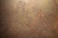 Texture old canvas fabric Stock Image