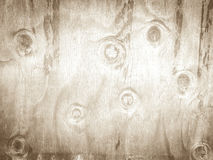Texture of old cedar wood Royalty Free Stock Photography