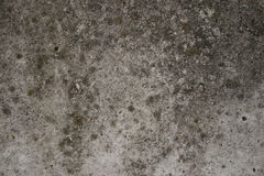 Texture of old concrete wall. Background Royalty Free Stock Images