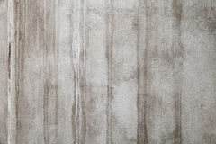 Texture of old concrete wall with stains Stock Photography