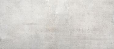 Texture of old concrete wall. Texture of old gray concrete wall for background Stock Photography