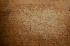 Texture old cutting Board royalty free stock photos