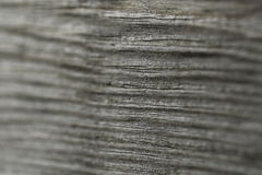 Texture old darker grunge wooden wall used as background Stock Photos