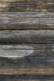 Texture old darker grunge wooden wall used as background Royalty Free Stock Photography
