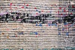 Texture of old fabric Stock Photos