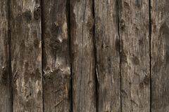 Texture of the old fence of wooden planks background. The texture of the old fence of wooden planks background royalty free stock image