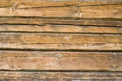 The texture of the old fence of wooden planks background. Can be. Used as a background for your design royalty free stock images