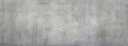 Dirty gray concrete wall. Texture of old gray concrete wall for background royalty free stock photo