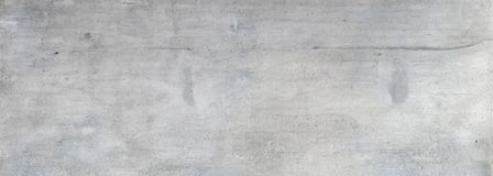 Old concrete or cement wall for background. Texture of old gray concrete wall for background royalty free stock photos