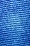 Texture of old jeans Royalty Free Stock Photos