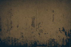 Texture of old leather Stock Images