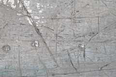 Texture of old metal surface Royalty Free Stock Photos