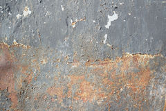 Texture of old metal surface Royalty Free Stock Photo