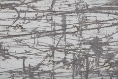 Texture of old metal surface Stock Photography