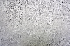 Texture of old paint Royalty Free Stock Photography