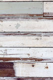 Texture old paint Piece of wood to  wall Royalty Free Stock Photo
