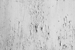 Texture - old paint Royalty Free Stock Photo