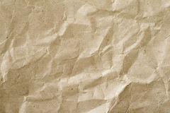 Texture  of old paper Stock Photography