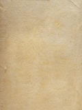 Texture of old paper Royalty Free Stock Photos