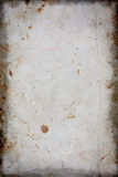 Texture of old paper Stock Image