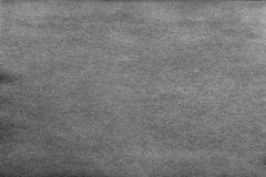 Texture old paper of dark gray color Royalty Free Stock Photography