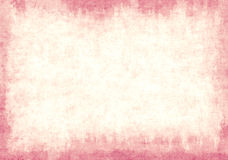 Texture old paper of pink color royalty free stock photography