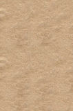 Texture of old parchment paper sheet Royalty Free Stock Photos