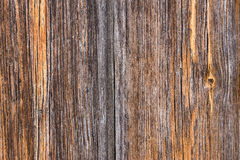 Texture of old pine boards Stock Photos