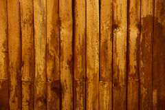Texture of old plank wood wall. Texture of old plank wood wall for background Royalty Free Stock Photography