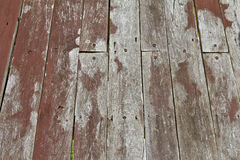 Texture of old planks Royalty Free Stock Photography